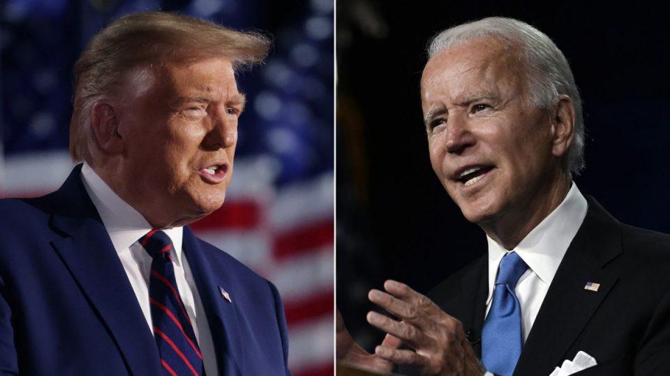 Biden's