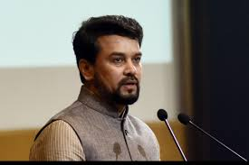 anurag thakur on private sector PLA